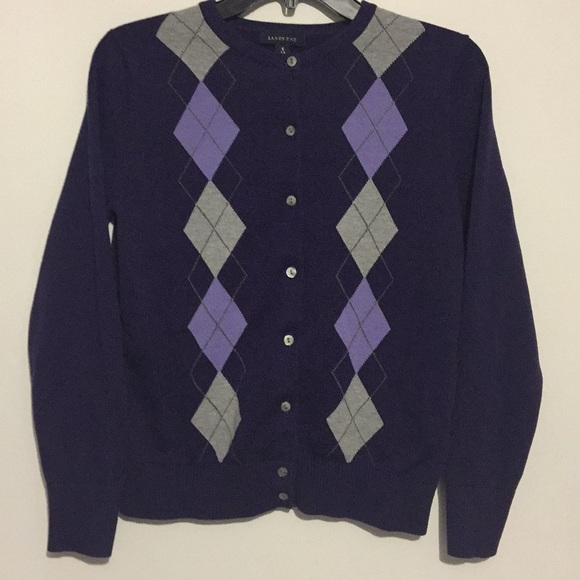Lands End Sweaters Lands End Size S Women Sweater Poshmark